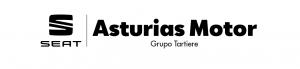 Logo ASTURIAS MOTOR - GRUPO TARTIERE
