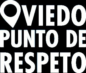 Oviedo Punto de Respeto San Silvestre 2019